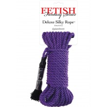 Ff Deluxe Silk Rope Purple