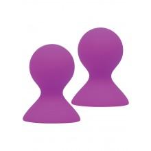 The 9s Nip Pulls Violet