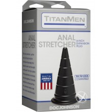 Titanmen Anal Stretcher 6 Inches