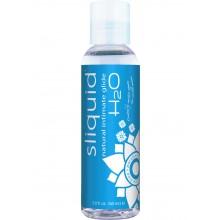 Sliquid Naturals H2o Original 2oz