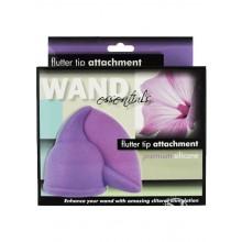 Wand Ess Fluttertip Wand Attach Purple