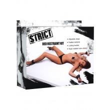 Strict Bed Restraint Kit