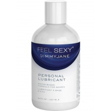 Feel Sexy Lubricant Waterbased 4fl Oz
