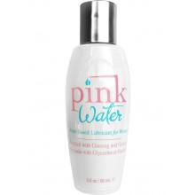 Pink Water Lube 2.8oz