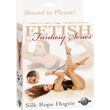 Ff Silk Rope Hog Tie
