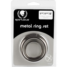 Nickel C Ring Set