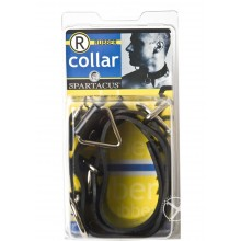 Rubberline Locking Collar