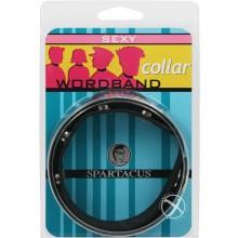 Wordband Collar - Sexy
