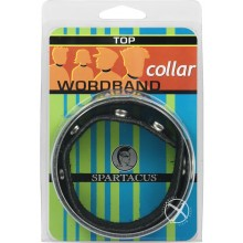 Wordband Collar - Top