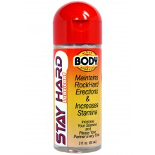 Stayhard Lubricant 2oz