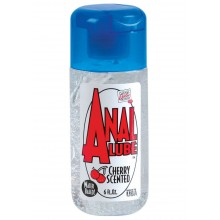 Anal Lube Cherry Formula 6oz
