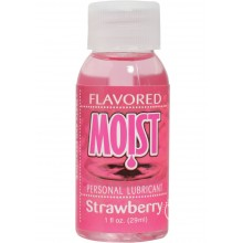 Flavored Moist Strawberry 1oz