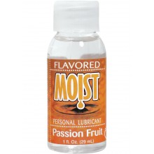 Flavored Moist Passion Fruit 1oz