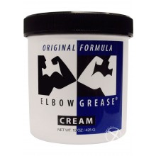 Elbow Grease Orig Cream 15oz Jar