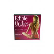 Edible Female Pink Champagne