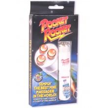 Pocket Rocket Ivory 4