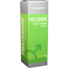 Prolonging Delay Creme For Men 2oz
