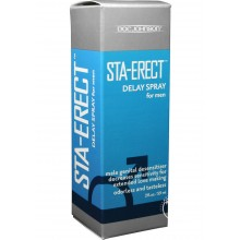 Staerect Delay Spray For Men 2oz