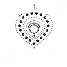 Flamboyant - Black/silver