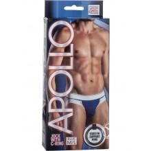 Apollo Jock W/c Ring M/l Blu
