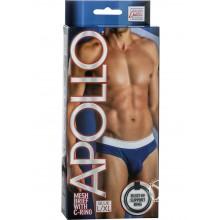 Apollo Msh Brf W/c Ring L/xl Blu