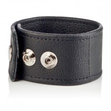 Colt Leather - Double Wide Strap