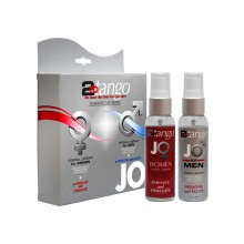 2 To Tango Lubricant Couples Kit