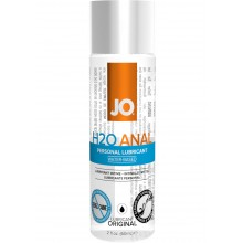 Jo Anal H2o Lube Original 2oz