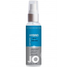 System Jo Hybrid Silicone And Water Based Lubricant 2 Ounce Spray Hush USA