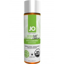 System Jo Organic Naturalove Lubricant 8 Ounce Hush USA