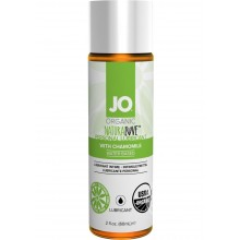 System Jo Organic Naturalove Waterbased Lubricant 2 Ounce Hush USA