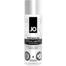 System Jo Premium Silicone Lubricant 2 Ounce Hush USA
