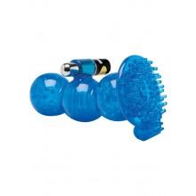 Cyberskin 5x Vibrate Royal Grip Stroker